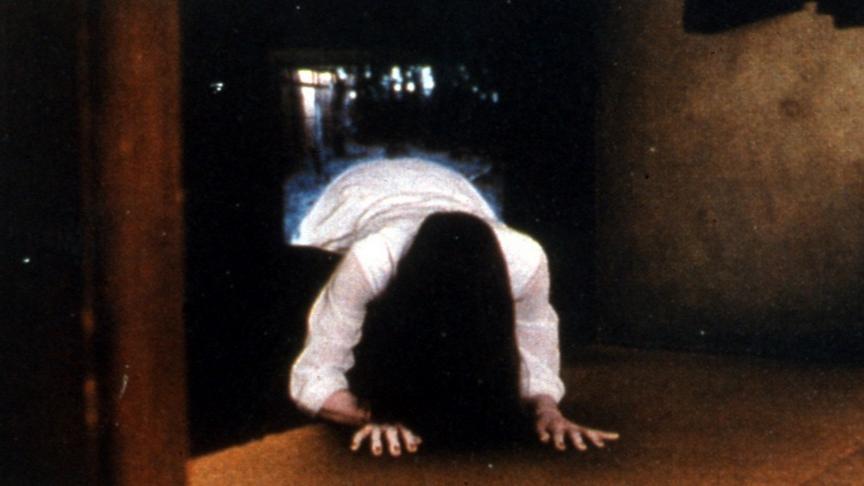 日本10大恐怖电影,最后一部曾经吓死过人,你敢看吗