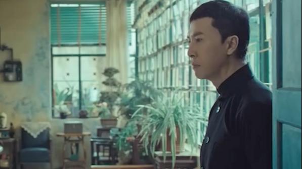 7分钟看完电影《叶问3》:甄子丹张晋相爱相杀,争夺咏春正宗!图片