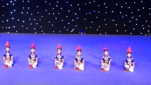 最火幼儿园早操舞蹈视频《舞动的旋律》