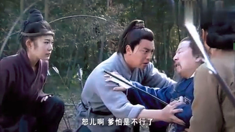 02:09  来源:好看视频-十二生肖传奇:龙王带小鱼儿跳龙门,不料他瞬间图片