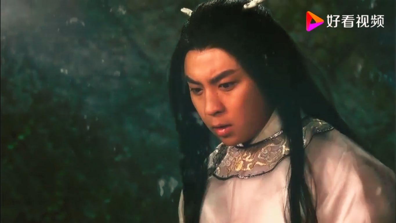 十二生肖传奇:龙王带小鱼儿跳龙门,不料他瞬间长大,太霸气了!图片